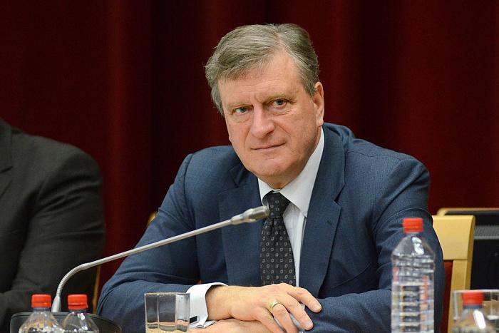 Кировская область увеличит финансирование строительства школ, газификации и сельского хозяйства
