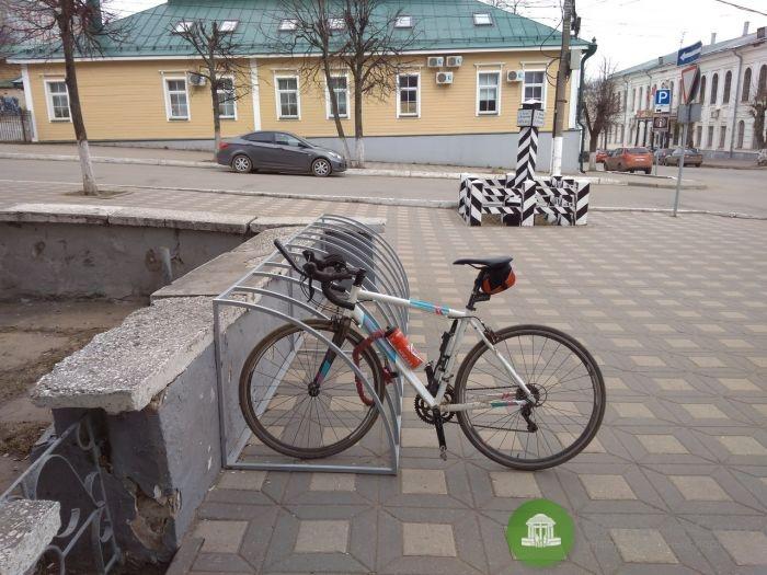 В Кирове появится сайт с веломаршрутами