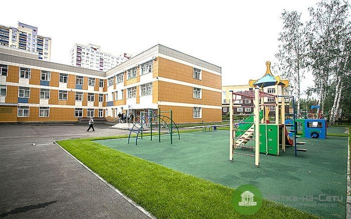 На строительство школы в Радужном выделят деньги в 2021 году