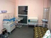 Больницу в Оричевском районе отремонтируют на 11 миллионов рублей