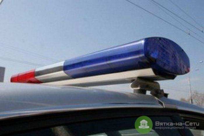В Кировской области сбили насмерть 6-летнего мальчика