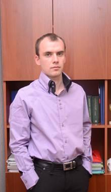 Лаптев Алексей Владимирович
