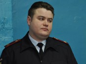 Генерал Солодовников представил Орловскому району нового руководителя полиции