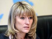Светлану Журову избрали депутатом Кировской гордумы