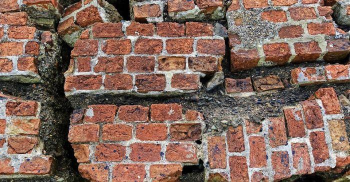 Специалисты назвали причину обрушения стены детского сада в Арбаже