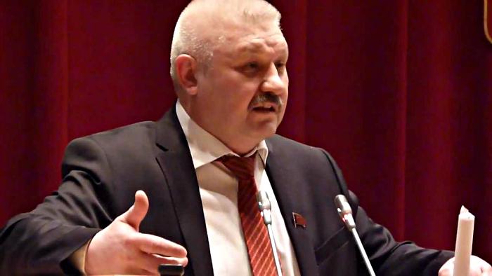 Избирком Марий Эл зарегистрировал Сергея Мамаева кандидатом на должность главы Республики