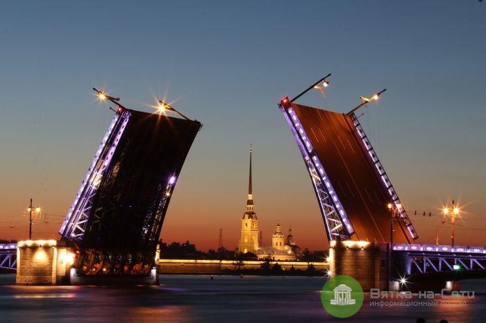 Какие экскурсии выбрать в Санкт-Петербурге