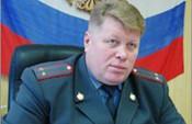 Начальником УГИБДД УМВД России по Кировской области временно назначен Андрей Бахтин