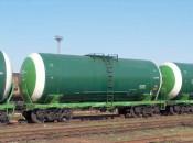 В Лянгасово перевернулась цистерна с газом