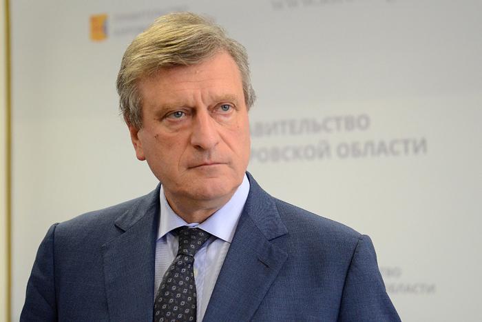 Игорь Васильев проведёт первую «прямую линию»