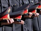Из 223 миллиционеров лишь один не станет полицейским