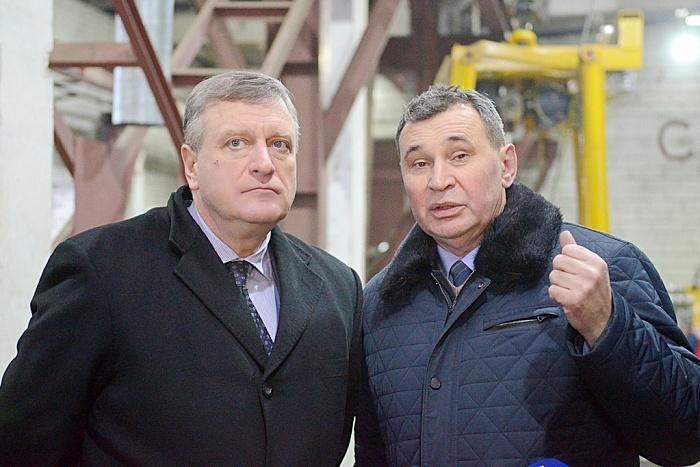 """В Кирове может появиться своя """"технологическая долина"""""""