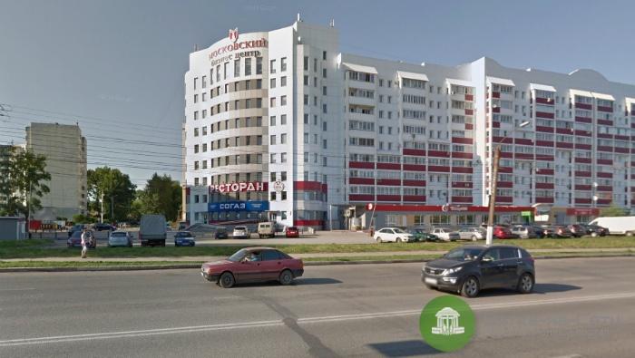 Бизнес-центр «Московский» в Кирове продают за 235 миллионов рублей