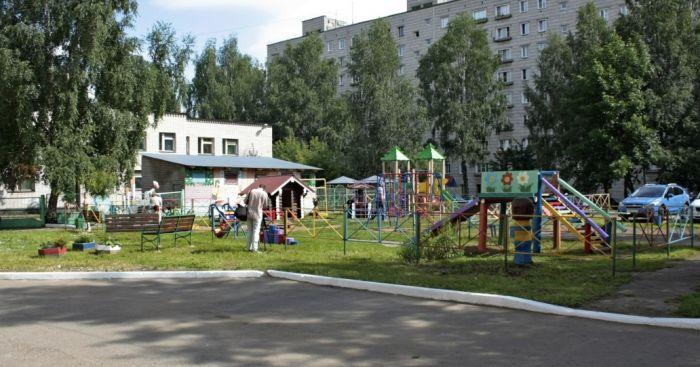В Кирове определят требования к содержанию дворовых территорий