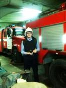 В пожарные ряды  Кировской области придут юристы