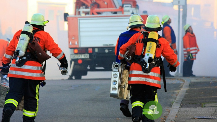 В Яранском районе при пожаре погибла женщина