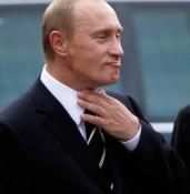 Путин уволил руководителя следственного управления СК по Кировской области