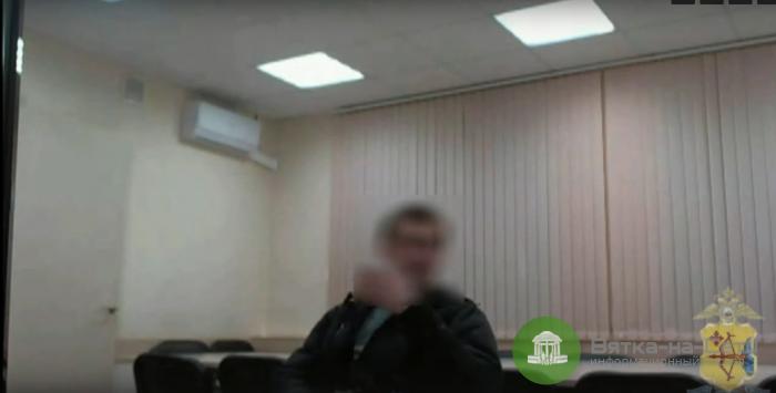 Опубликовано видео допроса мужчин, избивших медика, приехавшего взять анализ на коронавирус (Видео)