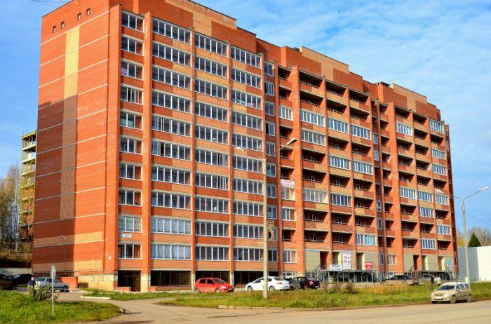 На корпоративную ипотечную программу для работников филиала «КЧХК» в 2016 году  предприятие направило 6 млн рублей