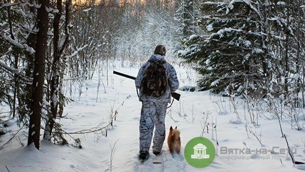 В Кировской области открывают сезон охоты на медведей