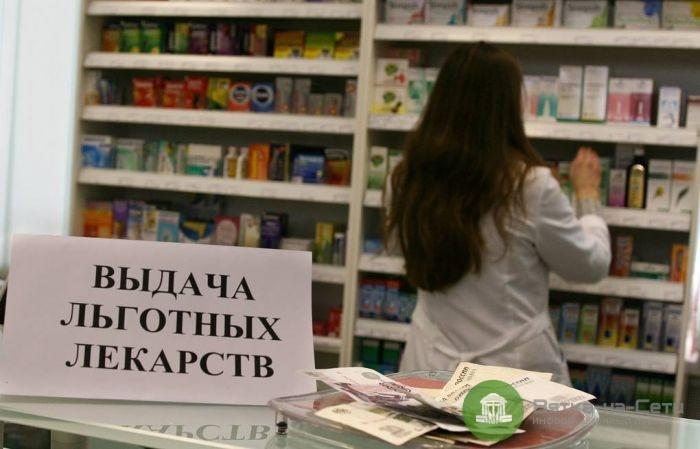 Врачебный произвол при выдаче лекарств льготникам продолжается