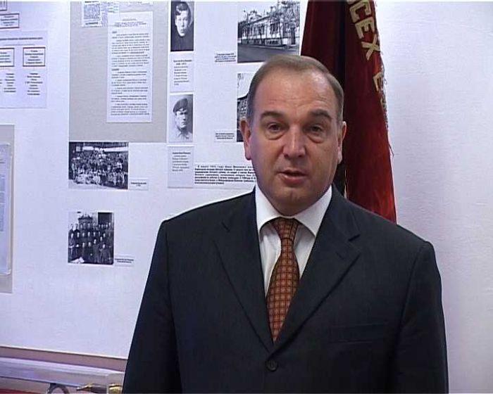 Алексей Круглов стал председателем областной избирательной комиссии