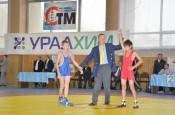 В Кирово-Чепецке прошел Всероссийский турнир по греко-римской борьбе