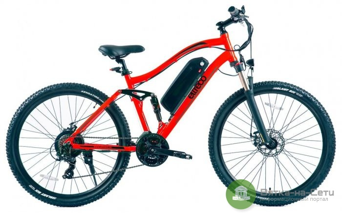 Электровелосипед: преимущества и недостатки