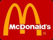 Еще один Макдоналдс в Кирове