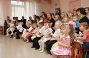 ЗМУ КЧХК открыл новую группу для детей сотрудников