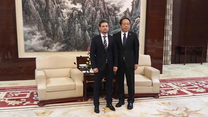 Кировская делегация посетила Китай с деловой миссией