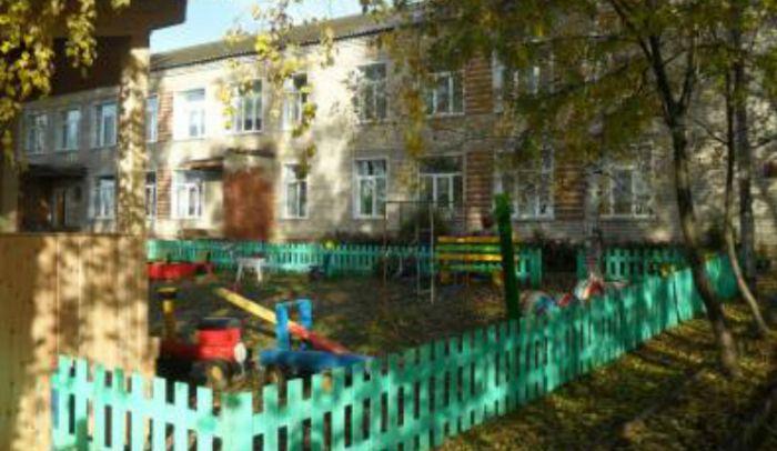 В Кировской области рухнула стена одного из детских садов