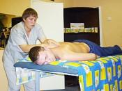 Кировский рекордсмен начал делать пятисуточный массаж