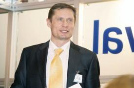 В Киров едет директор департамента  животноводства федерального правительства Владимир Лабинов