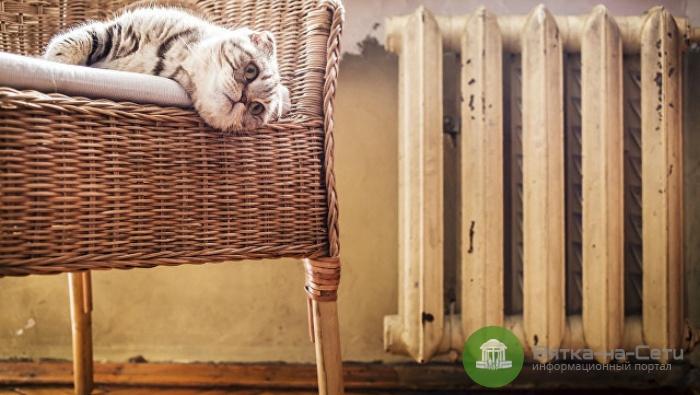 Когда в домах кировчан появятся тепло и горячая вода?