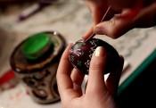 «Парад мастериц» и выставка-ярмарка пасхальных сувениров