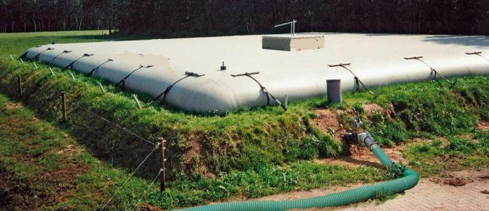 В Костино модернизируют систему утилизации отходов животноводства