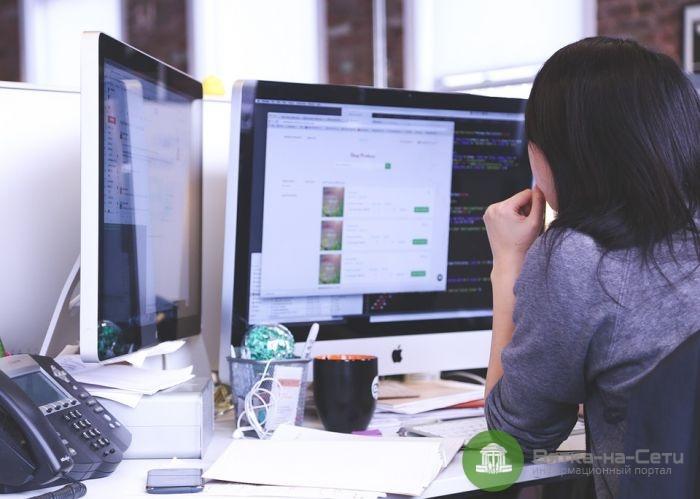Как общаться с клиентом на сайте компании?