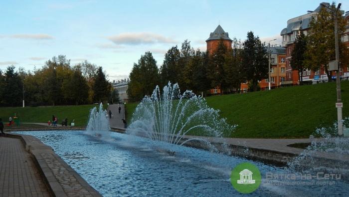 В Кирове планируют обустроить еще одну пешеходную улицу