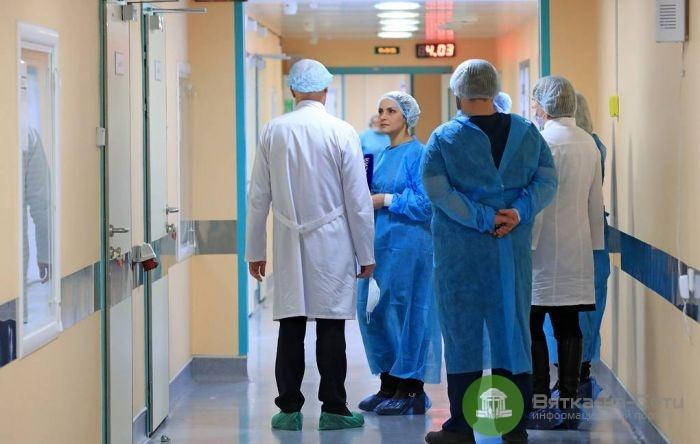 В Петербурге скончался ещё один пациент с коронавирусом: количество умерших превысило 10