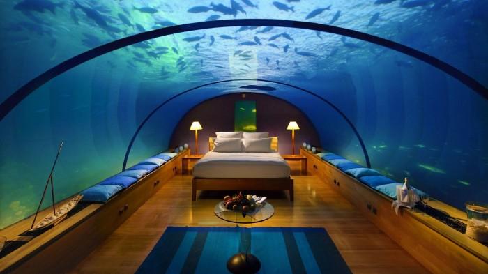 Невероятные отели мира с промокодами Booking
