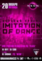 Imitation of Dance