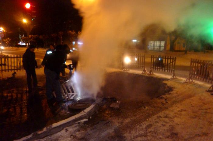 В Кирове пройдут внеплановые проверки тепловых камер
