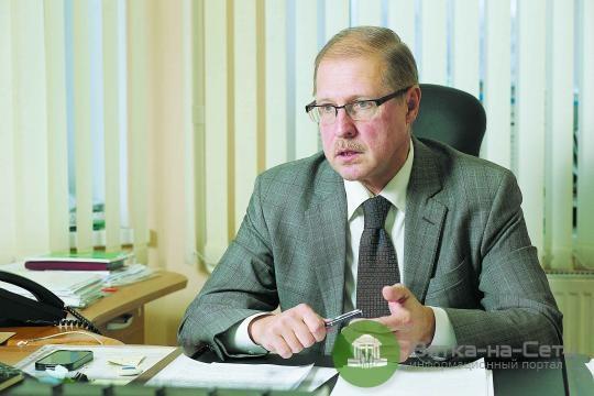 """Бывшему директору """"КРИКа"""" дали два года условно"""