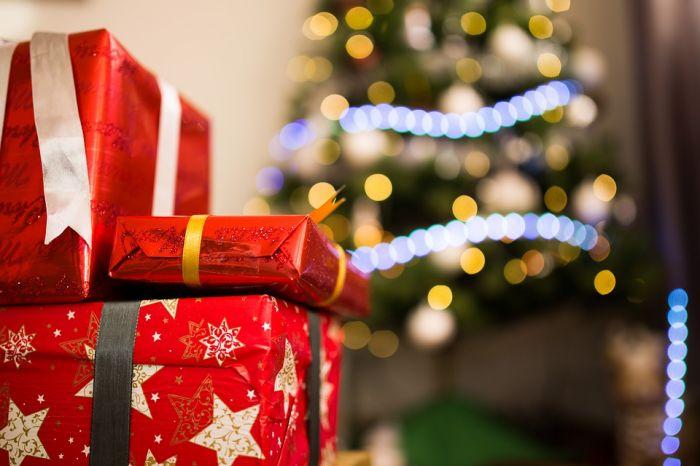 Идеи новогодних подарков для детей, женщин, мужчин
