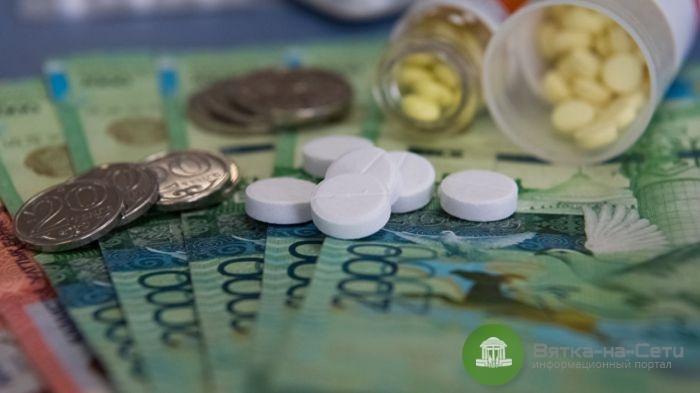 Правительство РФ получило право регулировать цены на лекарства в период ЧС и при угрозе эпидемий
