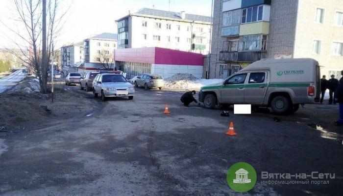 В Омутнинске будут судить водителя по вине которого погибла женщина