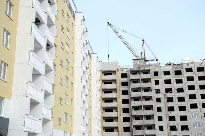 На соцвыплаты на улучшение жилищных условий молодым семья выделено 43 млн рублей