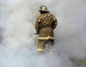 Житель Свечи затопил печь и «согрел» соседей
