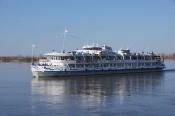Житель Республики Молдовы пытался продать плавсредства Вятского речного пароходства